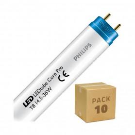 Philips LEDtube CorePro T8 120cm 14,5W 110Lm/W K4000-6000