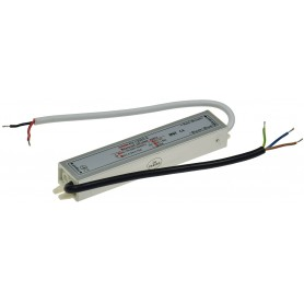 LED powersupply 12V 1-20W IP67
