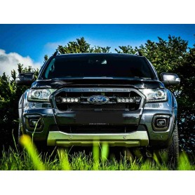 LAZER LAMPS Grille-Kit FORD RANGER (2019+) STD