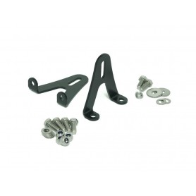 Lazer side mounting kit alu black