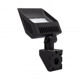 LED Reklameleuchte 30W IP65 mit Wandhalterung