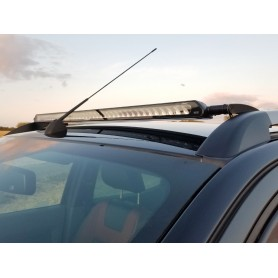LAZER LAMPS Roof-Kit FORD RANGER (2015+/Raptor) Linear36