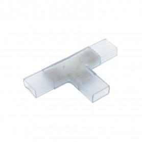 230V LED Strip T-Verbinder 4polig RGB