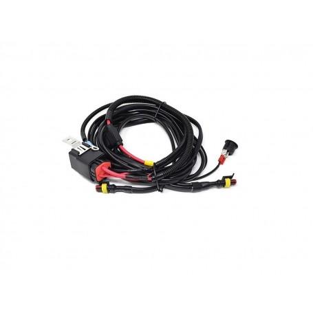 Lazer wire-harness kit double-switch ST-Serie-TripleR-Linear