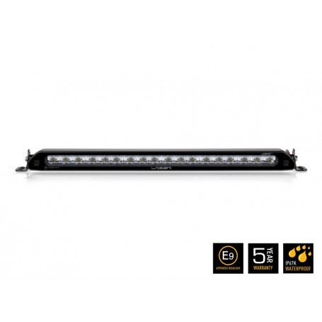 LAZER LAMPS Linear 18 Elite with positionlight