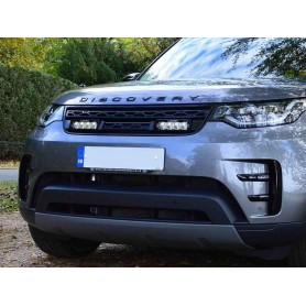 LAZER LAMPS Kühlergrill-Kit LAND ROVER Discovery 5 (2017+) ST4 Evo