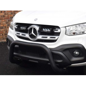 LAZER LAMPS Grille-Kit MERCEDES X-Class (2017+) Triple-R 750 Standard