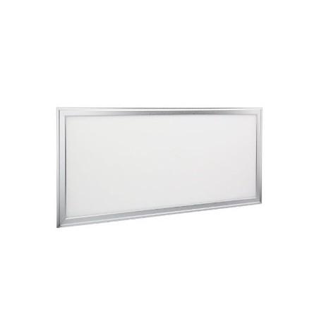 LED Panel EPISTAR 30x60cm 24W silber