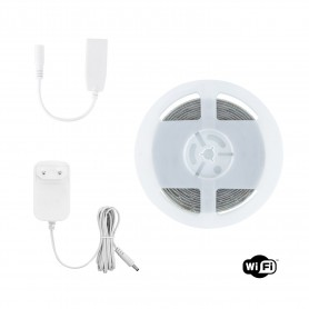 LED Strip Set RGB+CCT WIFI Smart 12V 72LED/m 5m 24W