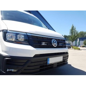 LAZER LAMPS Kühlergrill-Kit VW Crafter (2017+) Triple-R 750 Standard