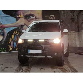 LAZER LAMPS Kühlergrill-Kit VW T5 (2010+) Triple-R 750 Standard
