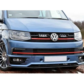 LAZER LAMPS Grille-Kit VW T6 (2015+) Highline/Trendline/Edition Triple-R 750 Standard