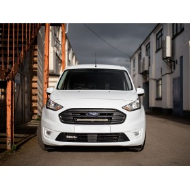 LAZER LAMPS Kühlergrill Kit FORD Transit Connect (2018+) Linear 18 Std