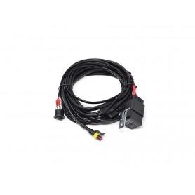Lazer Kabelsatz Einzel-Schalter ST-Serie-TripleR-Linear