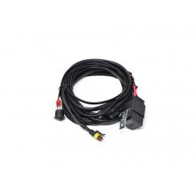 Lazer wire-harness kit single-switch ST-Serie-TripleR-Linear