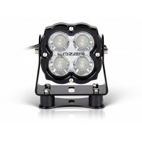 Lazer Lamps Utility Quad Dämpfungssystem