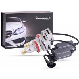 LED headlight set DRL-LB-HB Ford Ranger from 2015