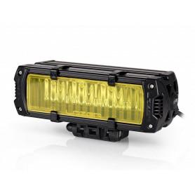 Lazer Lamps Vorsatzlinse Gelb 15° horizontal Triple-R
