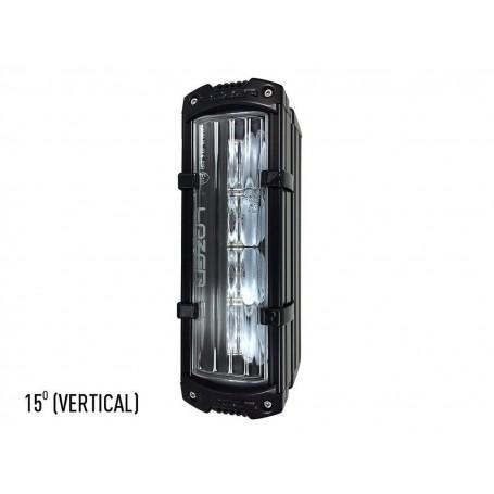 Lazer Lamps Vorsatzlinse 15° vertikal Triple-R