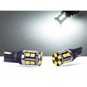 LED parkinglight set W5W,W16W, CAN-bus