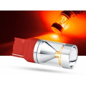 LED rear fog light or stop light CAN-Bus W21W Red light