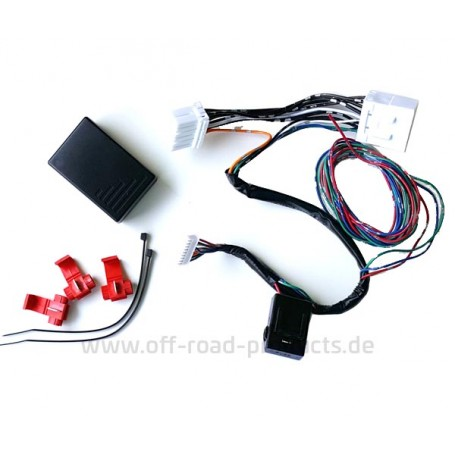 Ford Ranger automatic mirror kit