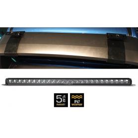 Ford Ranger Wildtrak/Raptor Sportsbar Clamp Lamp Bracket Set 2 with Lazerlamps Triple-R 24