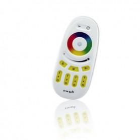 RF-remote control RGB/W