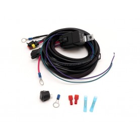 Lazer wire-harness kit single-TripleR Gen2.-Linear with pos.light