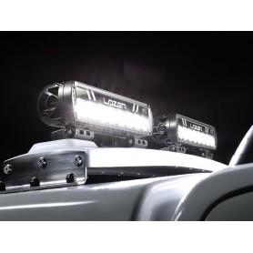 Lazerlamps Hardtop Halterung