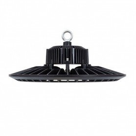 LED UFO highbay light 200W 120Lm/W K4000-6000