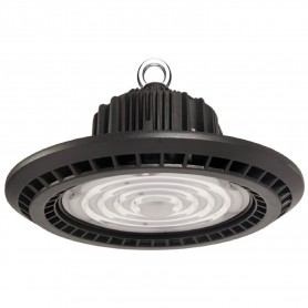 UFO LED highbay light 200W 145Lm/W K4000-K6000  0-10V dimmable