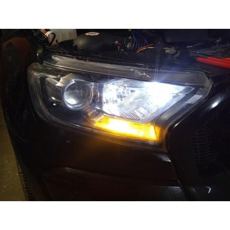 Ford Ranger US parking light turn signal modules