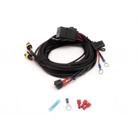 Lazer wire-harness kit double- SP&SW ST-Serie-TripleR-Linear