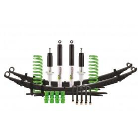 IRONMAN 4x4 ConstantLoad Nitro Gas / Ranger 2011+ PX1+2