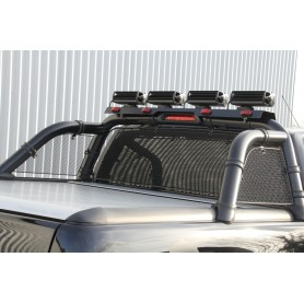 Ford Ranger MESH grille set