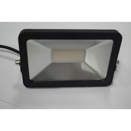 LED floodlight 10W K3000-4000-6000