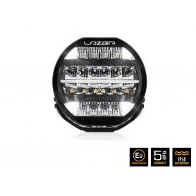 LAZER LAMPS SENTINEL Standard black