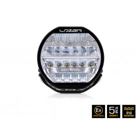 LAZER LAMPS SENTINEL Standard Chrome