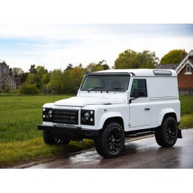 LAZER LAMPS Roof Mounting-Kit LAND ROVER Defender -2018