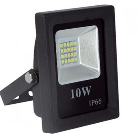 LED floodlight 10W K6000