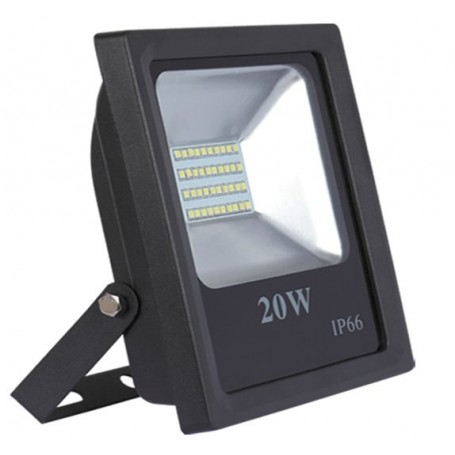 LED floodlight 20W K6000