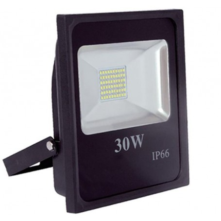 LED floodlight 30W K6000