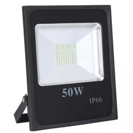 LED Flutlicht 50W K6000 IP65