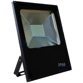 LED floodlight 70W K4000