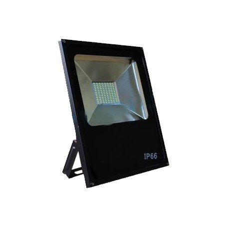 LED floodlight 70W K4000