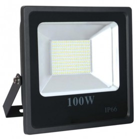 LED Flutlicht 100W K4000-K6000 IP65