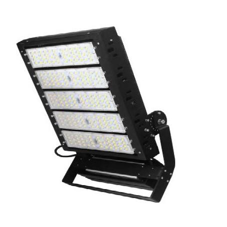 LED Sportplatz Flutlicht 500W 75000Lm K6000 IP65