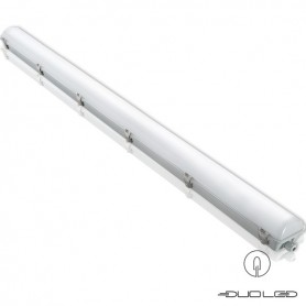LED Feuchtraumleuchte Pro 70W 150cm