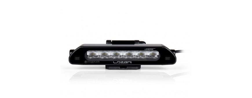 Lazerlamps Linear Serie